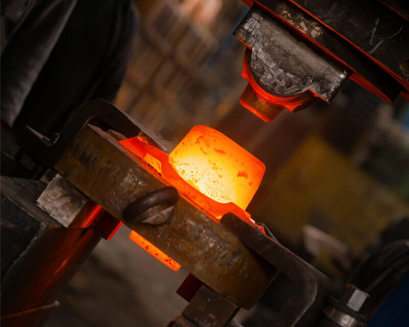 Benefits Of Investing In 4140 Hot Forging Dies